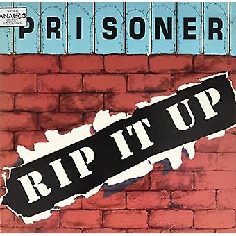 Prisoner - Rip It Up [Vinyl] USA import