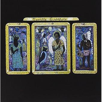 The Neville Brothers - Yellow Moon (LP) [Vinyl] USA import