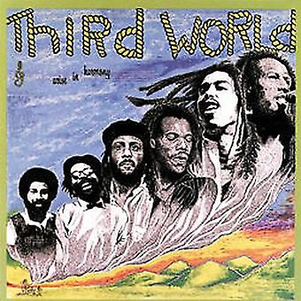Third World - Arise in Harmony [CD] USA import