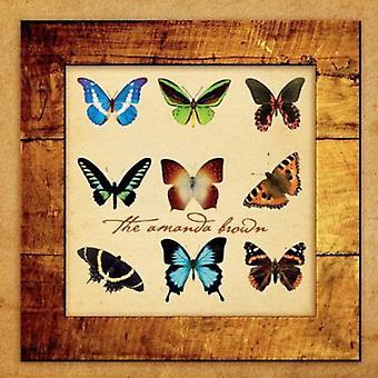 Amanda Brown - Amanda Brown [CD] USA import