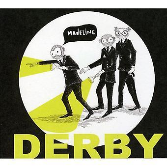 Derby - Madeline EP [CD] USA import