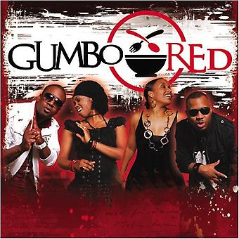 Gumbo Red - Gumbo Red [CD] USA import
