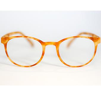 See By Us Reading Glasses Bastia Soft Tort.