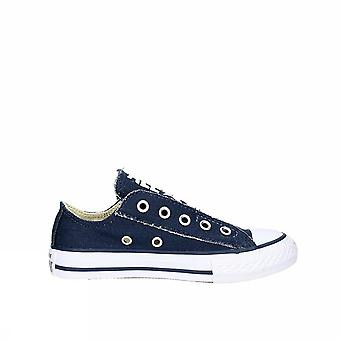 Converse Ct als Slip Athletic Fashion 356854C 406 Jungen schoenen