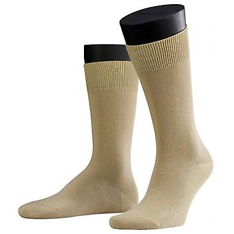 Falke Swing 2 Pack Socks - Sand