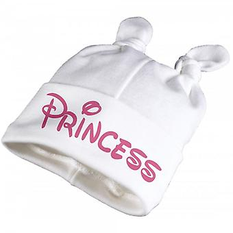 Spoilt Rotten Princess Baby Knot Hat