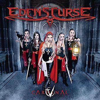Eden's Curse - Cardinal [CD] USA import