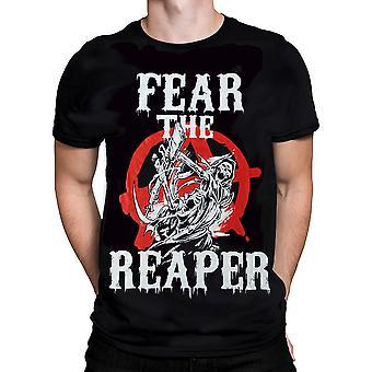 SOA - FEAR THE REAPER - Men's T-Shirt