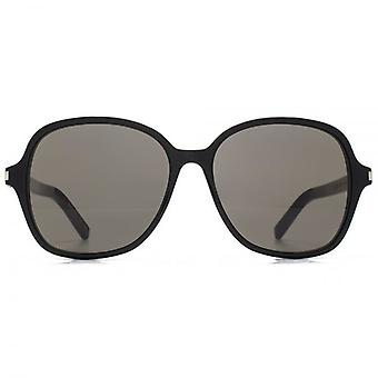 Occhiali da sole Saint Laurent Classic 8 In nero