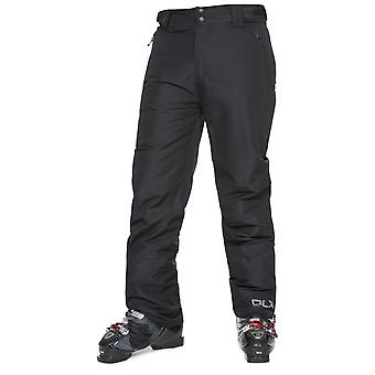 Trespass Mens Coffman Waterproof Ski Trousers