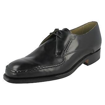 Mens Barker Smart Shoes Pitney