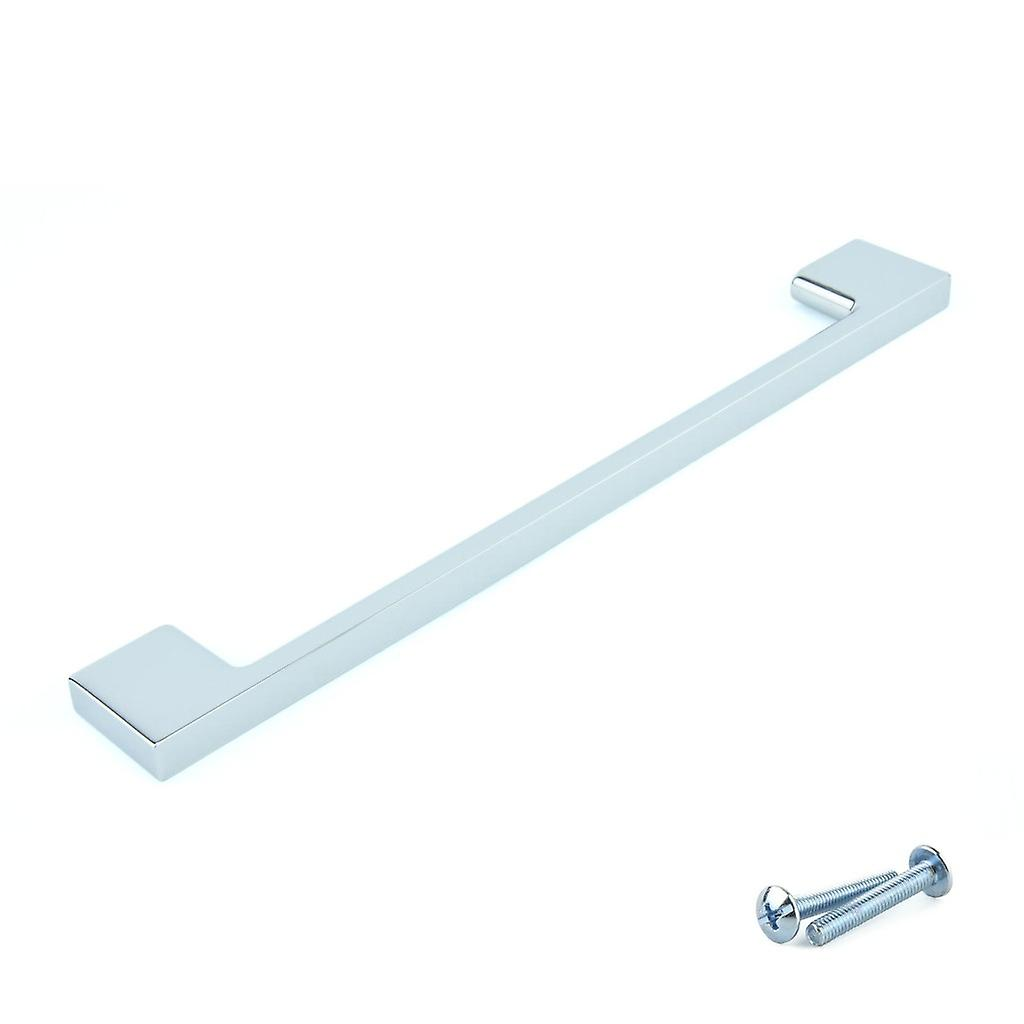 M4TEC Bar Kitchen Cabinet Door Handles Cupboards Drawers Bedroom Furniture Pull Handle Polished Chrome. K9 series