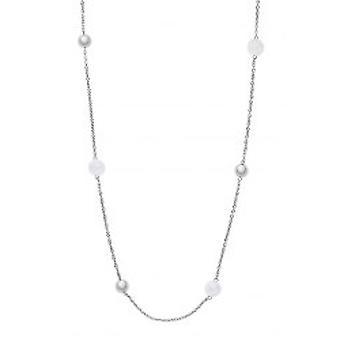 Skagen Damenkette hav glas (SKJ0961)