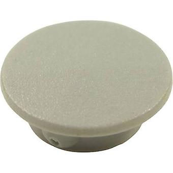 Cover Grey Suitable for K21 rotary knob Cliff CL1