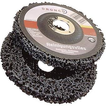 Dronco 6700001 Cleaning pads Ø 115 mm 1 pc(s)
