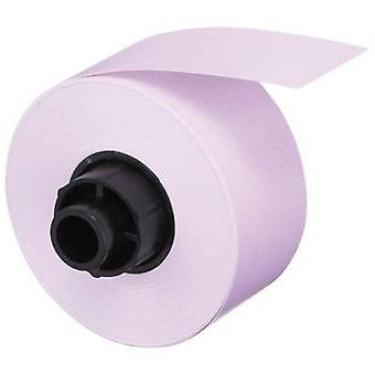 Labelling tape Casio XA-12PK1 Tape colour: Rose