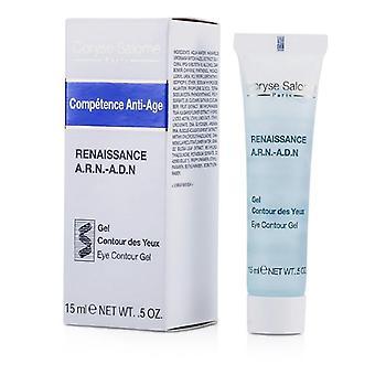 Coryse Salome Competence Anti-Age Eye Contour Gel - 15ml/0.5oz