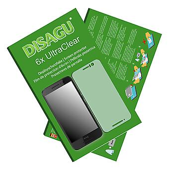 HTC one S9 screen protector - Disagu Ultraklar protector