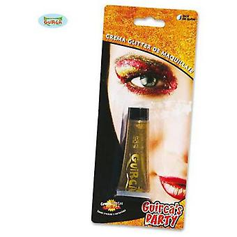 Guirca Glitter Cream Makeup Tube 20 Cc (Babies and Children , Costumes)