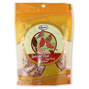 Quiko Quiko Special Red Eggfood (Vogels , Voeding)