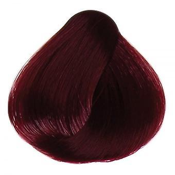 Ion Ion Semi-permanente hårfarve - 7.62 røde iriserende Blonde
