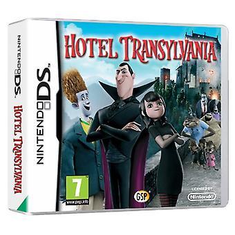 Hotel Transsilvanien (Nintendo DS)