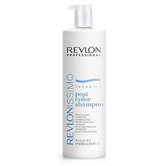 Revlon Champu Post Color 1000 ml (Hair care , Shampoos)