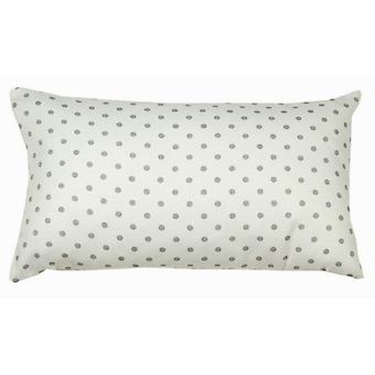 Wellindal Natural Topos Cushion Cotton And Polyester