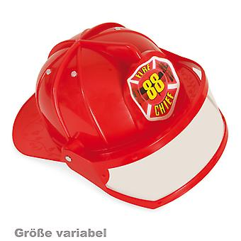Feuerwehr-Helm Firefighter Helm Visier Feuerwehr