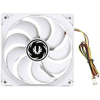 Bitfenix Spectre PC fan White (W x H x D) 120 x 120 x 25 mm