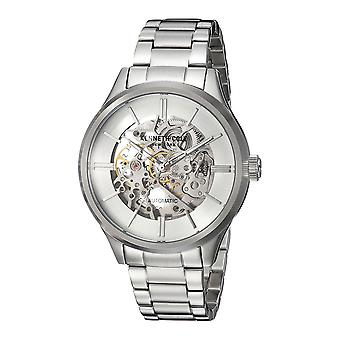 Kenneth Cole New York men's watch automatic KC15171002