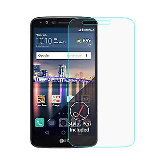 LG stylus 3 screen protector 9 H laminated glass tank protection glass tempered glass