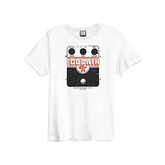 Amplified Kurt Cobain Super Fuzz Crew Neck T-Shirt L