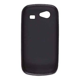 5 Pack -Wireless Solutions Dura-Gel Case for Samsung Nexus S 4G SPH-D720 (Black)