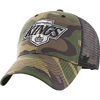 Los Angeles Kings '47 MVP Branson Trucker Cap