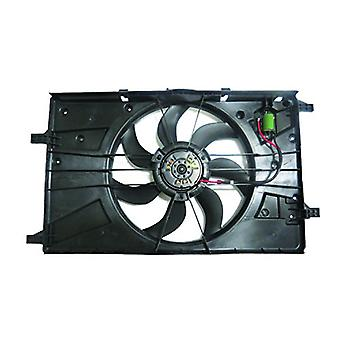 TYC 623270 vervanging Cooling Fan assemblage (CHEVROLET CRUZE), 1 verpakking