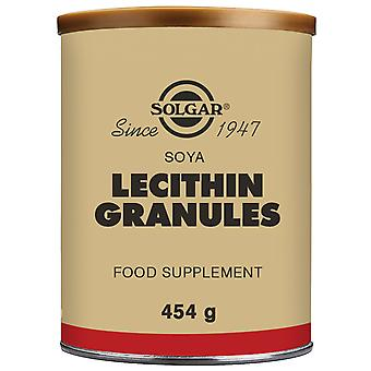 Solgar Lecithin Granules Pot (Vitamins & supplements , Lecithins)