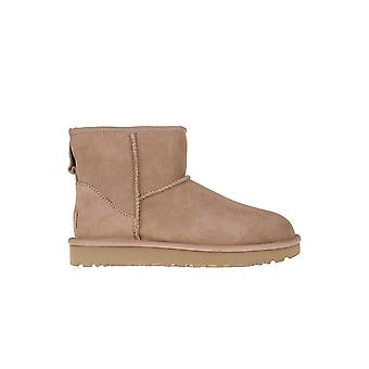 UGG Classic Mini II 1016222FAWN universal winter women shoes