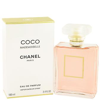 Coco Mademoiselle by Chanel EDP Spray 100ml