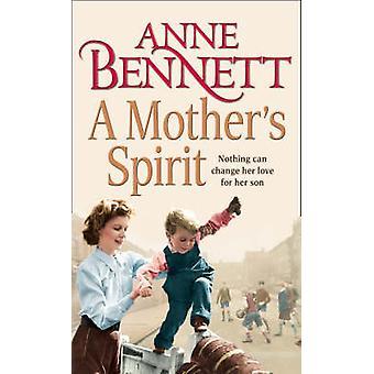 Eine Mutter Geist von Anne Bennett - 9780007226061 Buch