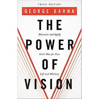 Kraften af Vision - oplev og anvende Guds Plan for dit liv og