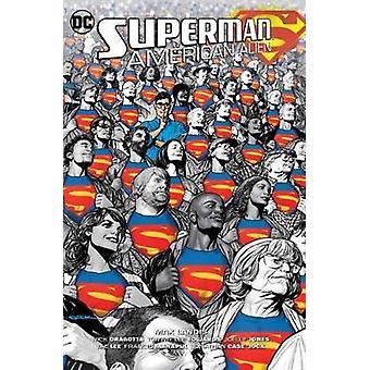 Superman - American Alien by Max Landis - 9781401274467 Book