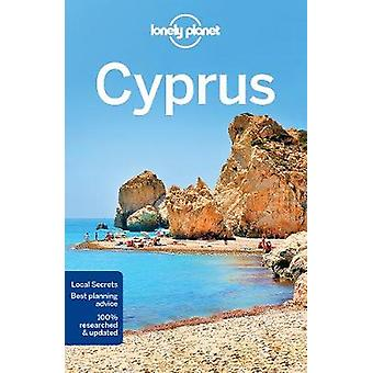 Lonely Planet Cyprus by Lonely Planet - 9781786573490 Book