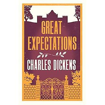 Great Expectations by Charles Dickens - 9781847493811 Book