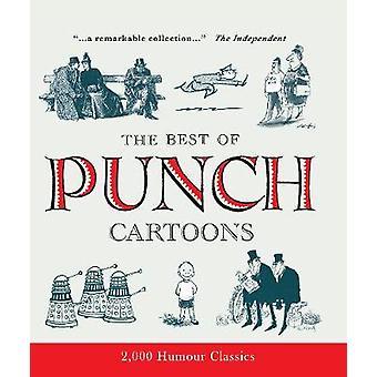Das beste von Punch Cartoons von Helen Walasek - 9781853759963 Buch