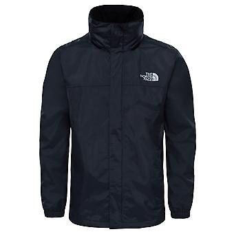 The north face men's rain jacket resolve 2