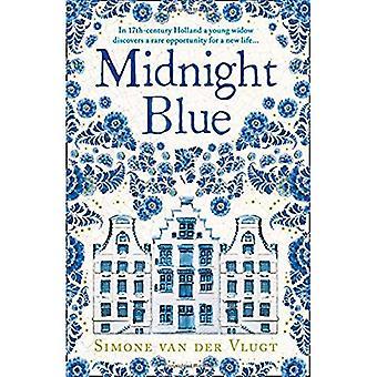 Bleu nuit: Un passionnant roman historique sur la naissance de la céramique de Delft, définie dans l'âge d'or hollandais