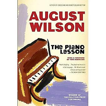 Piano Lesson (Plume)
