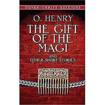The Gift of the Magi (Dover Thrift)