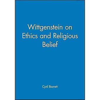 Wittgenstein über Ethik und Religion
